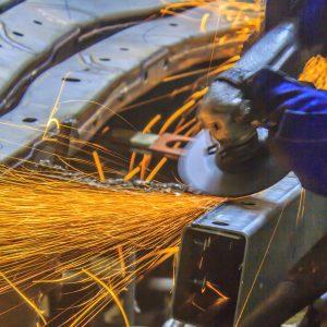 Produits de maintenance en aérosols et bidons