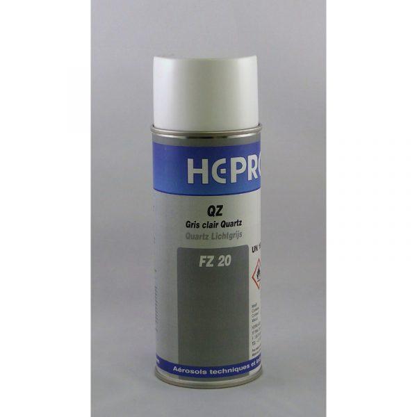 hepro_fz20_quartz_zinc