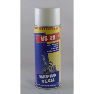 Aérosols maintenance Hepro