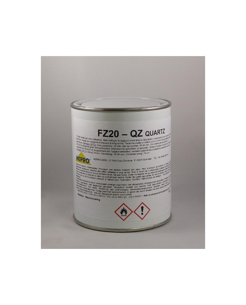 peinture fz20 qz quartz hepro a rosol peinture nettoyant 100 cologique produits de. Black Bedroom Furniture Sets. Home Design Ideas