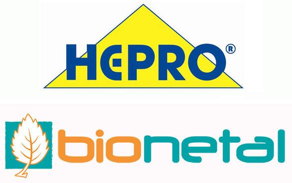 HEPRO Bionetal